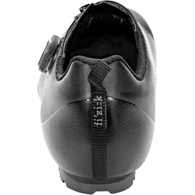 Fizik Terra X5 MTB sko Herrer, black/black